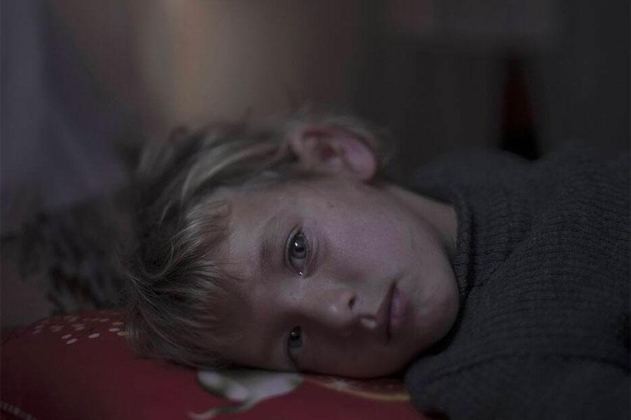 "Peace Education: World Press Photo Award Winning ""Where the Children Sleep"" Anchors New Initiative on Displacement & Belonging"