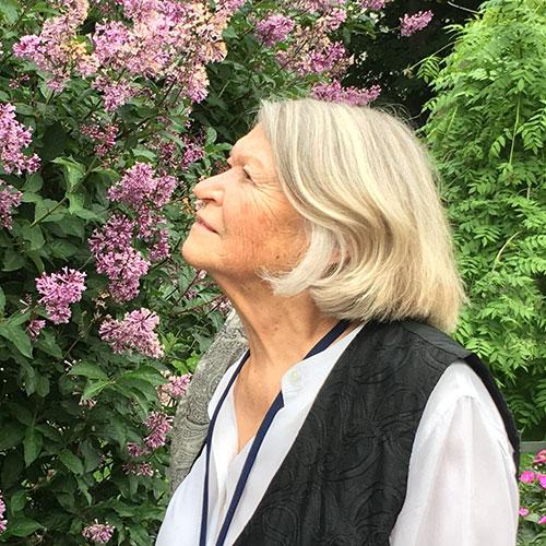 Shirley Moulder