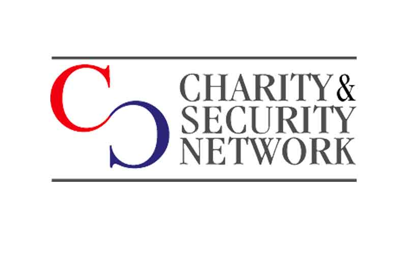 Charity and Security Network