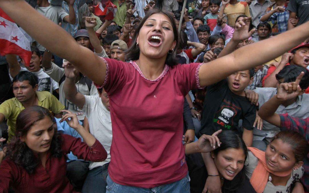 Nepal – a Homegrown Peace Process