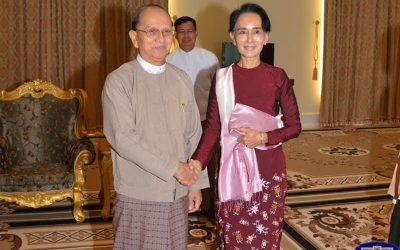 Burma/Myanmar – A People's Victory After Six Decades of Military Rule