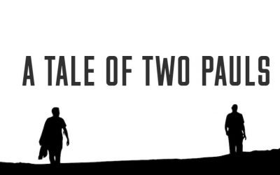 A Tale of Two Pauls